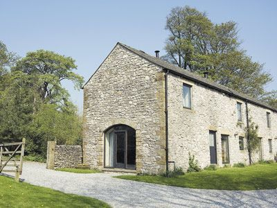 photo Barn End Cottage Blackwell in the Peak, nr. Buxton