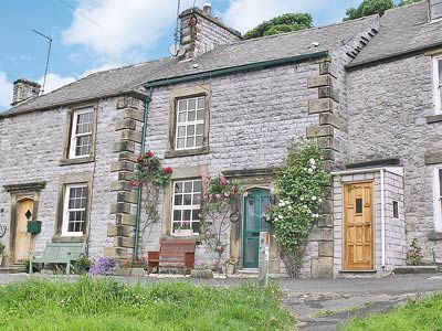 photo Rose Cottage Tideswell, nr. Buxton