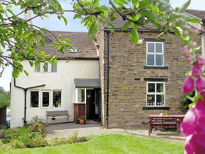 photo Fingle Cottage Lower Dinting, nr. Glossop