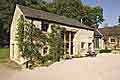 photo Middle Farm  holiday cottage accommodation  at Brushfield near Taddington  in the  Derbyshire Peak District  - Derbyshire and Peak District Cottage Accommodation - Self catering accommodation