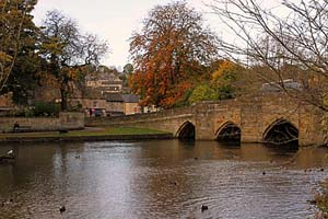 Photograph from  Bakewell
