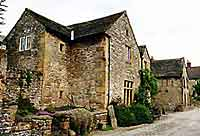 old house museum, Bakewell