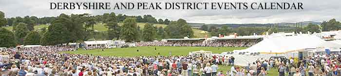 heading for derbyshire and peak district holiday accommodation