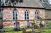 Rowter Chapel
