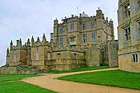photo of bolsover castle