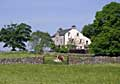 photo of Castle Cliffe Guest house at Monsal Head near bakewell - Derbyshire Peak District Guest House