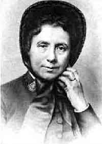 portrait of catherine Booth
