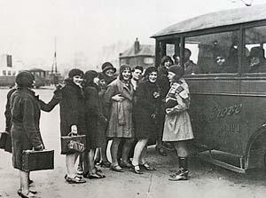 British Celanese Photographs