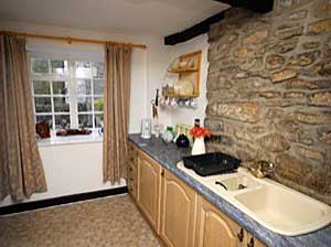 Cliffe Cottage Self Catering Holiday Accommodation At