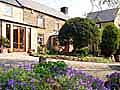 photo of Yew Tree Cottage at Tansley Matlock - Derbyshire and Peak District Accommodation