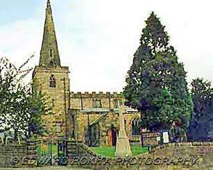 crich church