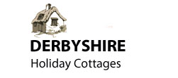 Derbyshire Holiday Cottages - Self Catering holiday cottages in Derbyshire and the Peak District