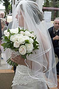 Derbyshire weddings and wedding venues - getting married in Derbyshire