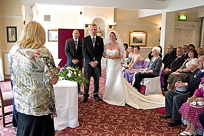 Wedding Registry  Site on Derbyshire Weddings And Wedding Venues   Getting Married In Derbyshire
