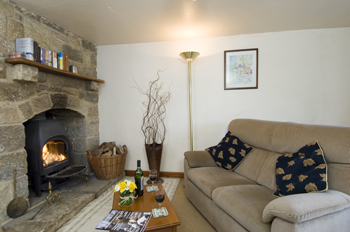 Bolehill Farm Self catering holiday cottages near Bakewell in the Derbyshire Peak District