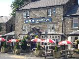 Duke of Wellington in Matlock in the Derbyshire Peak District