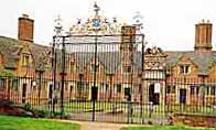 The Port Hospital Almshouses