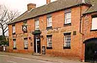 The Hawk and Buckle Inn