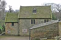 Stainsby Mill