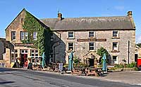 charles cotton hotel in hartington