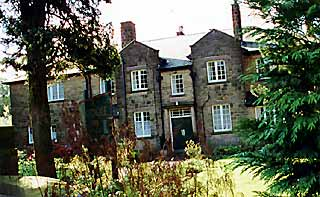 The Nightingale Centre