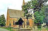 St Jame's Church