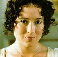 Jennifer Ehle Pride   Prejudice 