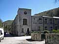 photo Number 6  Litton Mill - Self catering holiday accommodation  at Litton Mill  in the  Derbyshire Peak District  - Derbyshire and Peak District Cottage Accommodation - Self catering accommodation