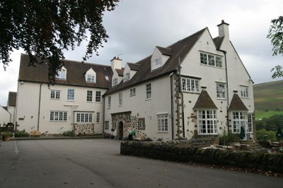 Losehill House Hotel & Spa at Hope in the  Derbyshire Peak District - Derbyshire and Peak District Accommodation