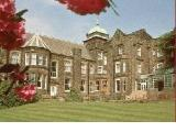 Makeney Hall Hotel  in the Derbyshire Peak District