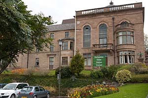 Matlock Registry Office Techieblogie Info
