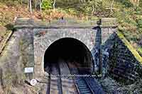 Totley Tunnel at Grindleford