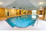Miraj Hotel & Leisure Centre Ashbourne   in the Derbyshire Peak District