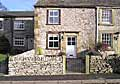 photo The Cottage at Earl Sterndale near Buxton in the Derbyshire Peak District  - Derbyshire and Peak District Cottage Accommodation - Self catering accommodation