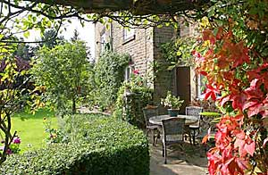 aylors' Croft  Luxury 5 star self catering holiday cottage at Edale in the Derbyshire Peak District - Derbyshire and Peak District Accommodation