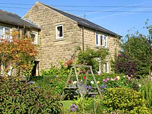 Taylors' Croft  Luxury 5 star self catering holiday cottage at Edale in the Derbyshire Peak District - Derbyshire and Peak District Accommodation