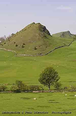 Hollinsclough Village In Derbyshire And The Peak District Information And Photos