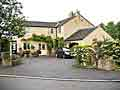 photo b&b holiday guesthouse accommodation at Westmorland House in   Bakewell - Derbyshire Peak District Accommodation