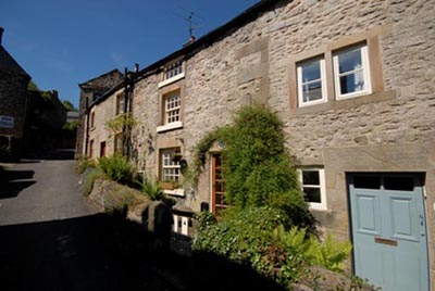 Jasmine Cottage Self Catering Holiday Cottage at Winster in the Derbyshire Peak District - Derbyshire and Peak District Accommodation - Winster accommodation cottage